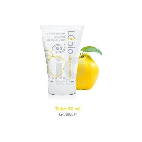 Crema Suave de Membrillo, 50 ml