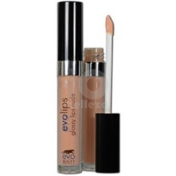 Lips Glosy Lips Nude, 5 ml