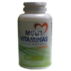 Multitivitaminas,